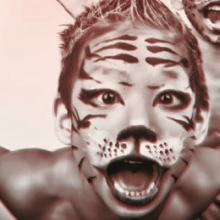 Cats for Kids - Theater Trier