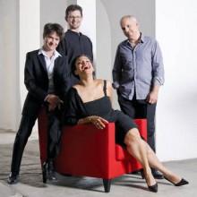 Cécile Verny Quartet | Martin Dahanukar Quartet