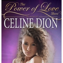 Bild: Celine - Power of Love