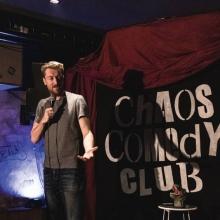 Chaos Comedy Club - Fun´s Not Dead!