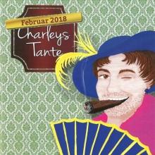 Charleys Tante - Regie: Frank Landua in Veitsbronn, 18.02.2018 - Tickets -