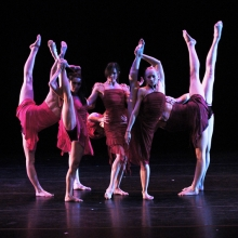 Bild: Chicago Nights - Odyssey Dance Theatre
