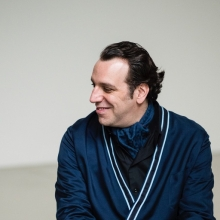 Bild: Chilly Gonzales