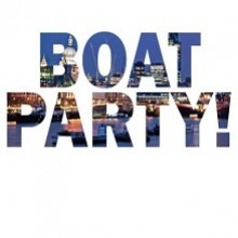 Chop Suey Club - Boat Party