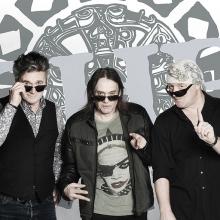 CHP - Das Bamberger Kult-Rock-Trio