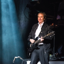 Chris de Burgh & Band - Feat. the albums Into The Light & Moonfleet and other favourites