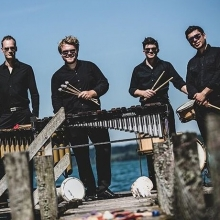 Bild: Christian Benning Percussion Group