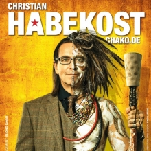 Christian Chako Habekost