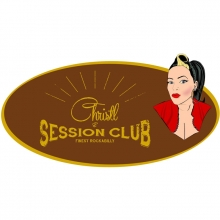 Christl & the Session Club