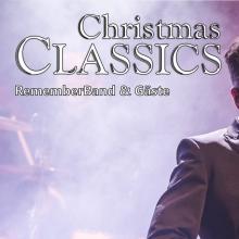 Christmas Classics 2019 in Mönchengladbach, 06.12.2019 - Tickets -