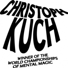 Christoph Kuch Mentalmagie In Kaarst 09 12 2018 Tickets