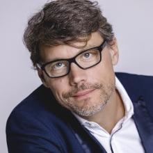 "Christoph Sieber - ""Mensch bleiben"""