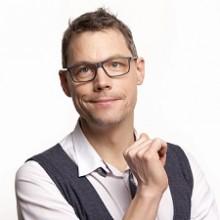 Christoph Sieber - Alles ist nie genug ! in Osnabrück, 22.02.2018 - Tickets -