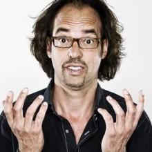 Christoph Sonntag - SWR3 Comedy-Live-Tour - Bloß kein Trend verpennt! in Heidenheim an der Brenz, 17.11.2018 - Tickets -