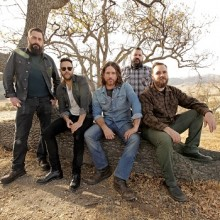 CHUCK RAGAN - Overseas till Midnight 2014