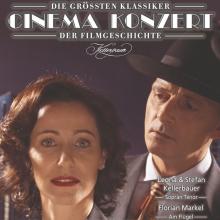 Cinema-Konzert - Leona & Stefan Kellerbauer