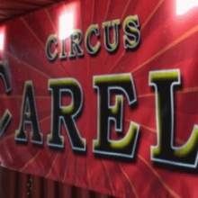 Bild: Circus Carelli Mainz - Clown Festival