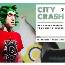 Bild: City Crash 2016