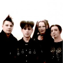 Bild: Clan of Xymox
