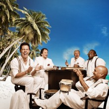 Bild: Klazz Brothers & Cuba Percussion