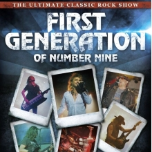 Bild: Classic Rock Night - First Generation of Number Nine