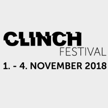 CLINCH Festival - Festivalpass