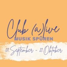 Stefanie Hempel & The Silver Spoons bei Club (a)live