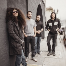 Bild: Coheed and Cambria