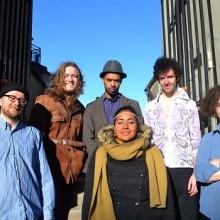 Combo de la Musica - Soul, Afro und Latin aus Stockholm