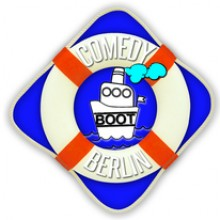 Bild: Comedy-Boot-Berlin