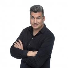 Comedy für Elliot - Benefizveranstaltung mit diversen Comedian