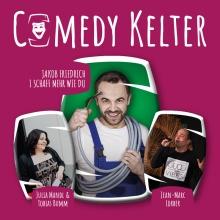Comedy Kelter - Jakob Friedrich & Friends