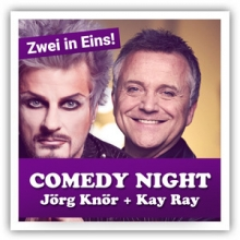 Comedy Night - Naturtheater Grötzingen