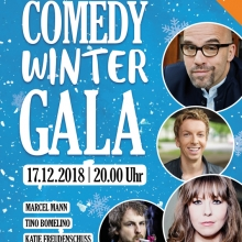 Bild: Comedy Winter Gala