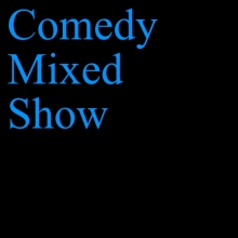 Bild: Comedy Mixed Show - Theater im Pariser Hof