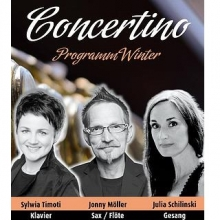 Bild: Concertino - Programm Winter