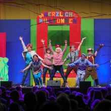 Bild: Conni - Das Schul Musical - Cocomico Theater