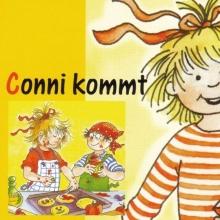 Conni kommt weihnachtlich - Figurentheater für Kinder ab 3 Jahren