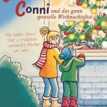 Conni und das ganz spezielle Weihnachtsfest in Eisenberg in der Pfalz, 23.11.2017 - Tickets -