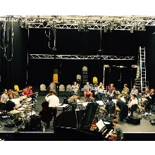 Bild: The Contemporary Big Band Project