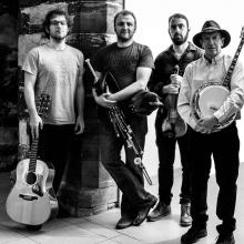 Bluegrass & Country Nacht