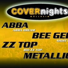 Bild: COVERnights