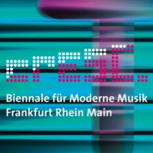 Verbinden und Abwenden - Eröffnungskonzert in Frankfurt am Main, 23.11.2017 - Tickets -