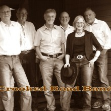 Bild: Crooked Road Band