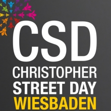 CSD - CHRISTOPHER STREET DAY WIESBADEN