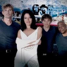 CUBA VISTA - La Musica De Cuba - Live-Musik