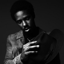 CURTIS HARDING (USA)