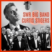 Bild: SWR Big Band & Curtis Stigers