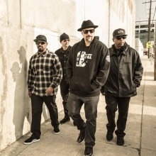 Bild: Cypress Hill