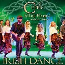CELTIC RHYTHMS direct from Ireland - Best Irish Dance Show & Live Music